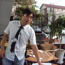 Alfredo Andre Ahn (@enigmaks) Twitter