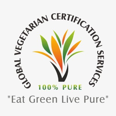 GLOBAL VEGETARIAN CERTIFICATION SERVICES