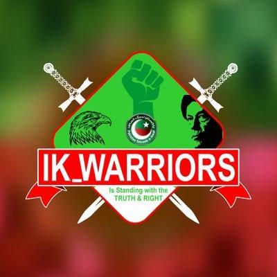 Team IK Warriors