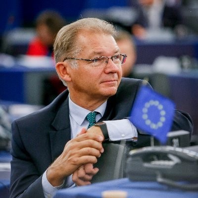 Philippe Lamberts (@ph_lamberts) Twitter profile photo