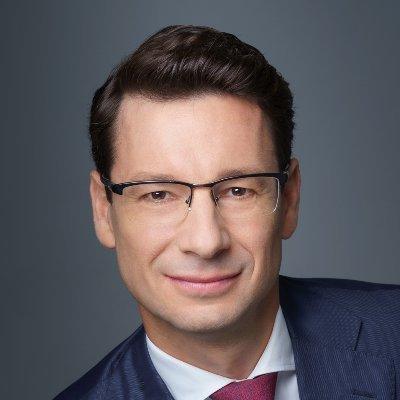 President @Siemens_Russia, Board member @AEB_Russia, Член Правления РСПП, Ice hockey fan and player