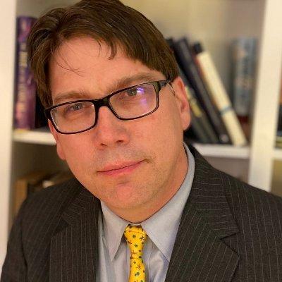 Julian E. Barnes