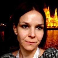 Judit Fazekas-Paragh (@judit_paragh )
