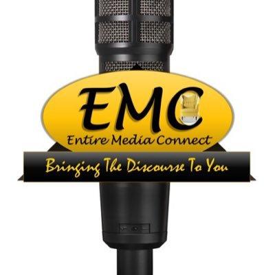 EntireMediaConnect (@EMediaConnect) Twitter profile photo