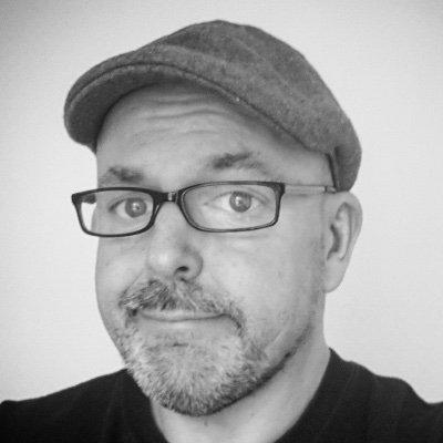 That Dave Bloke (@Tadgenstein) Twitter profile photo