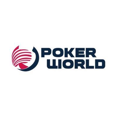 Poker World (@pokerworldtoday) Twitter profile photo