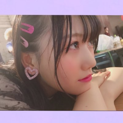 HKT48 小田彩加 (ODA)