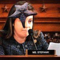 Stefanik B Gone