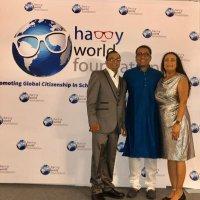 Akash Patel (@speakerakash) Twitter profile photo