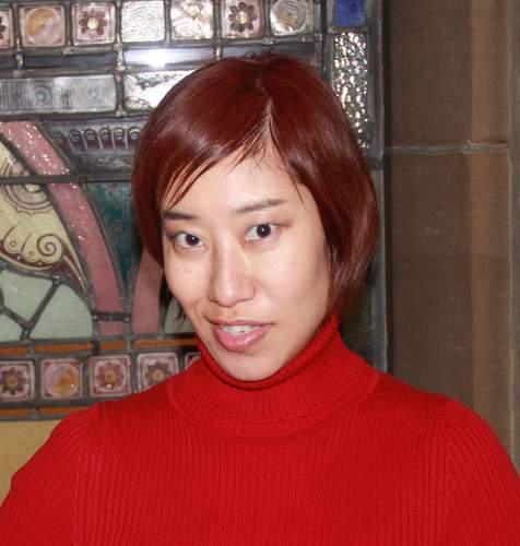Akino Sakaoka