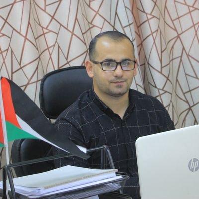 موسى عليان #غزة