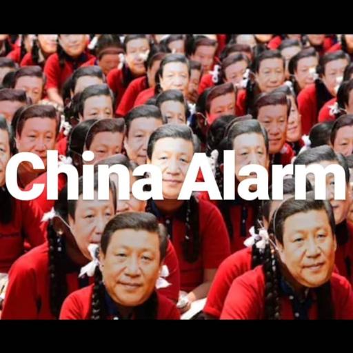 China Alarm