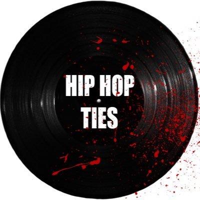Hip Hop Ties