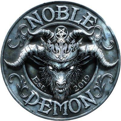 Noble Demon Records