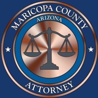 Maricopa County Attorneys Office logo