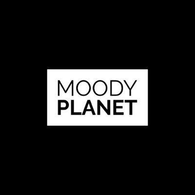 Moody Planet