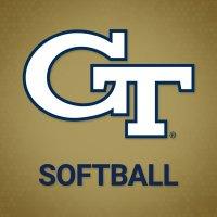 GT Softball 🥇🥇🥇🥇🥇 (@GaTechSoftball )