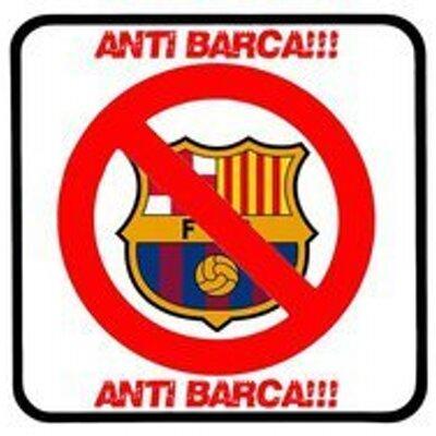 Final de Copa del Rey / Barcelona - Sevilla Antibarca_400x400