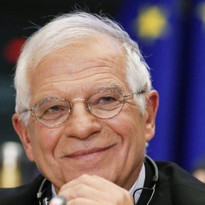 Josep Borrell Fontelles Profile Image