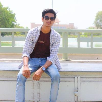 Jaimin Prajapati