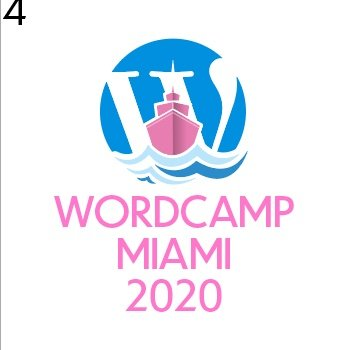 Group logo of WordCamp Miami, Florida