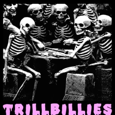 Trillbilly Workers Party