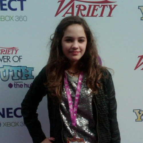 mary mouser interview