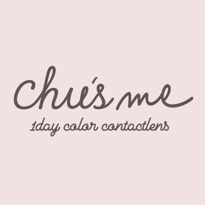 Chu's me【公式】 @ChusmeOfficial