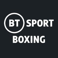 Boxing on BT Sport 🥊 (@BTSportBoxing) Twitter profile photo