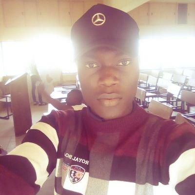 Oluade Adeniyi