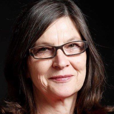 Silvia Schenker