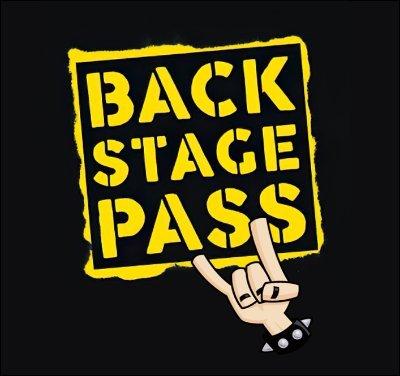 BackStagePassRockNews