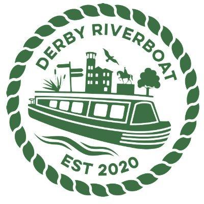 Derby Riverboat (@DerbyRiverboat) Twitter profile photo