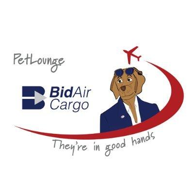 BidAir Cargo PetLounge