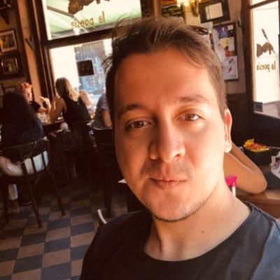 George Tsifrikas's avatar