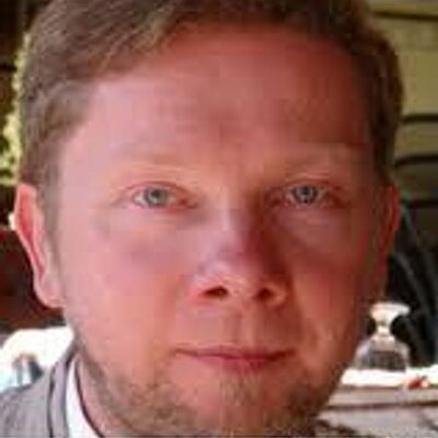 Eckhart Tolle: a fan site (Quotes, Excerpts, Biography ...