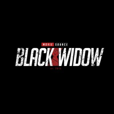 Black Widow Movie Source On Twitter Avengers End Game