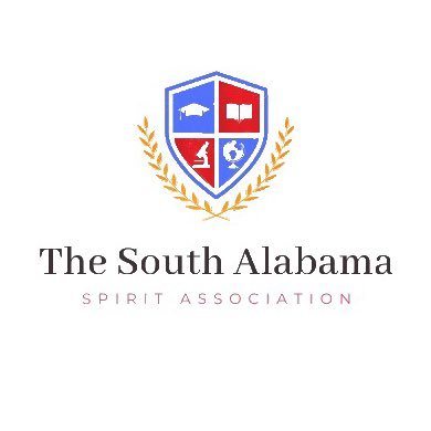 The South Alabama Spirit Association (@usa_southspirit )