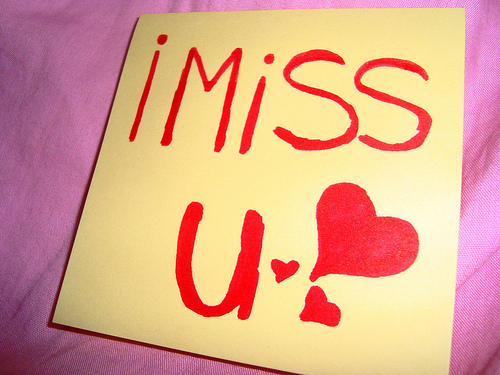 I Miss U Quotes At Imissuquotes Twitter