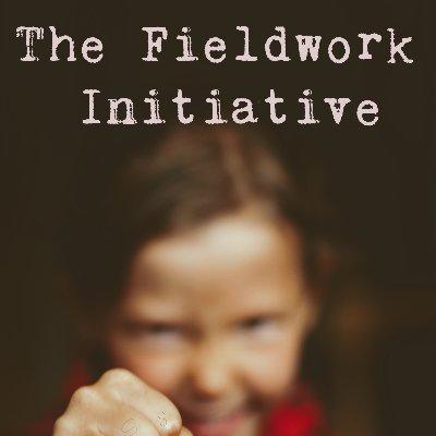 Fieldwork Initiative (@MeTooFieldwork) Twitter profile photo
