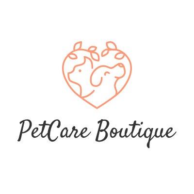 Pet Care Boutique