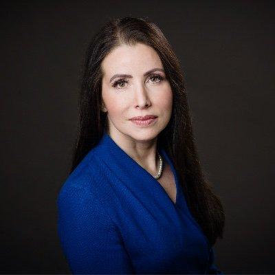 Ruth Gilbert (@RuthGilbertCEO) Twitter profile photo