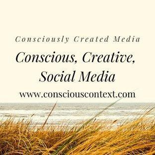 Consciously Created Media