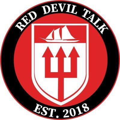 Red Devil Talk