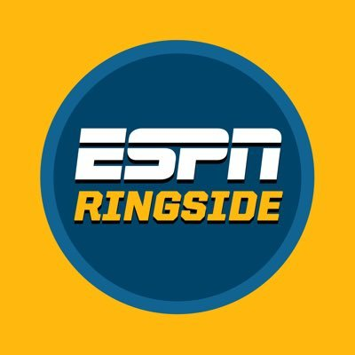 ESPN Ringside (@ESPNRingside )
