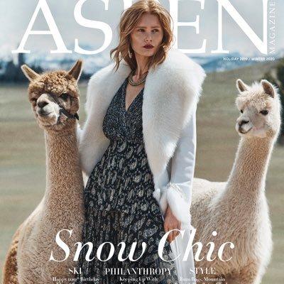 @AspenMagazine