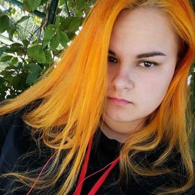 Rikki | 소니아 (@LuvNot2day)