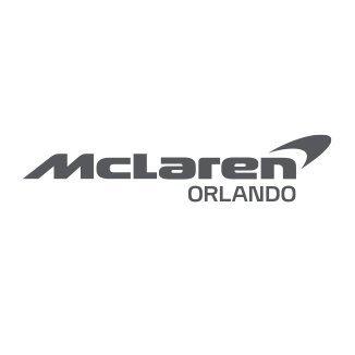 McLaren Orlando