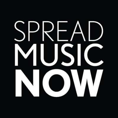 SpreadMusicNow