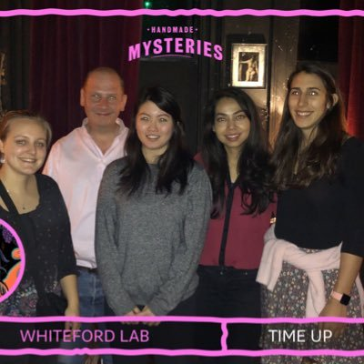 Whiteford's Lab
